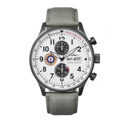 ساعت مچی مردانه اصل | برند ای وی ایت | مدل AV-4011-0B