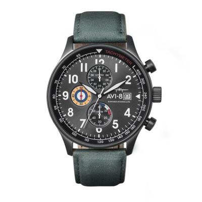 ساعت مچی مردانه اصل | برند ای وی ایت | مدل AV-4011-0D