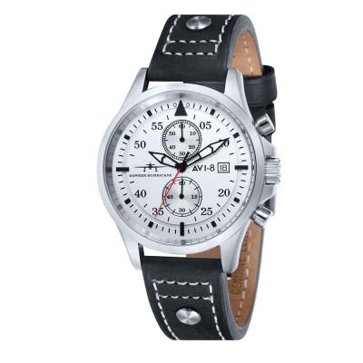 ساعت مچی مردانه اصل | برند ای وی ایت | مدل AV-4013-01