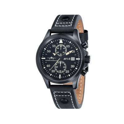 ساعت مچی مردانه اصل | برند ای وی ایت | مدل AV-4013-04