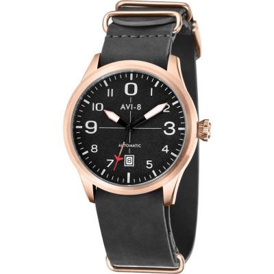 ساعت مچی مردانه اصل | برند ای وی ایت | مدل AV-4021-04
