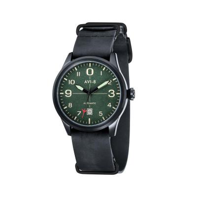 ساعت مچی مردانه اصل | برند ای وی ایت | مدل AV-4021-05