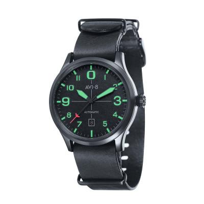 ساعت مچی مردانه اصل | برند ای وی ایت | مدل AV-4021-0C