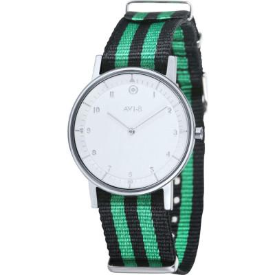 ساعت مچی مردانه اصل | برند ای وی ایت | مدل AV-4023-03