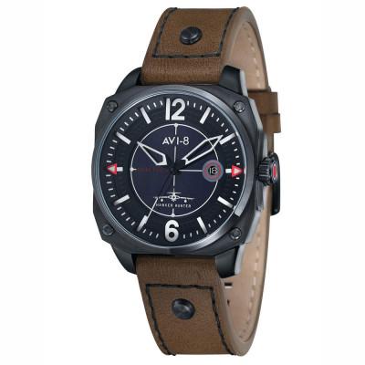 ساعت مچی مردانه اصل | برند ای وی ایت | مدل AV-4039-03