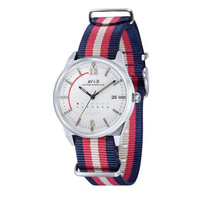 ساعت مچی مردانه اصل | برند ای وی ایت | مدل AV-4044-01