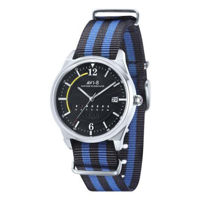 ساعت مچی مردانه اصل | برند ای وی ایت | مدل AV-4044-02