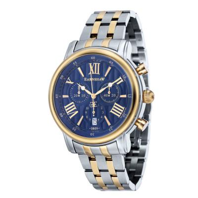 ساعت مچی مردانه اصل | برند ارنشا | مدل ES-0016-22