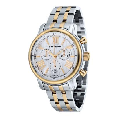 ساعت مچی مردانه اصل | برند ارنشا | مدل ES-0016-33