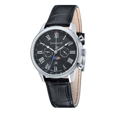 ساعت مچی مردانه اصل   برند ارنشا   مدل ES-0017-01