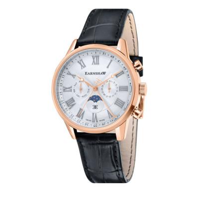 ساعت مچی مردانه اصل | برند ارنشا | مدل ES-0017-08