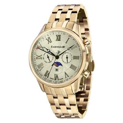 ساعت مچی مردانه اصل | برند ارنشا | مدل ES-0017-33