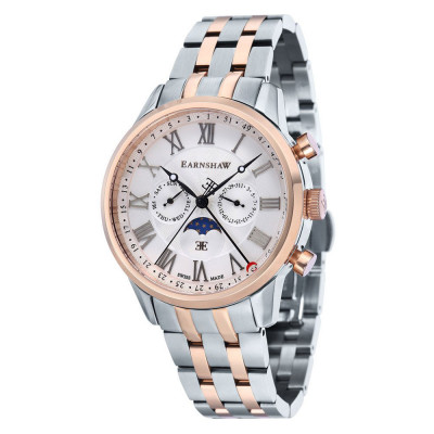 ساعت مچی مردانه اصل | برند ارنشا | مدل ES-0017-55