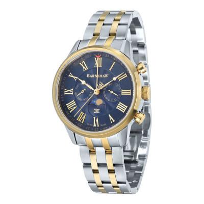 ساعت مچی مردانه اصل | برند ارنشا | مدل ES-0017-77