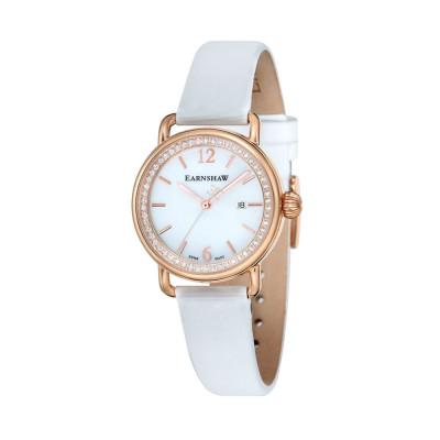 ساعت مچی زنانه اصل | برند ارنشا | مدل ES-0022-08
