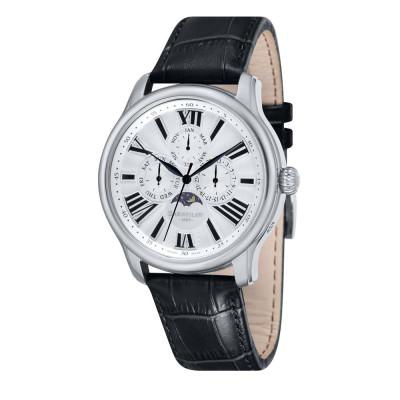 ساعت مچی مردانه اصل | برند ارنشا | مدل ES-0025-01