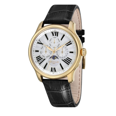 ساعت مچی مردانه اصل | برند ارنشا | مدل ES-0025-02