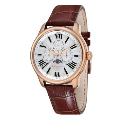 ساعت مچی مردانه اصل | برند ارنشا | مدل ES-0025-03