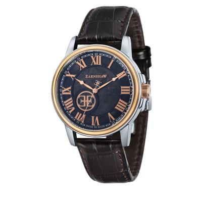 ساعت مچی مردانه اصل | برند ارنشا | مدل ES-0028-08