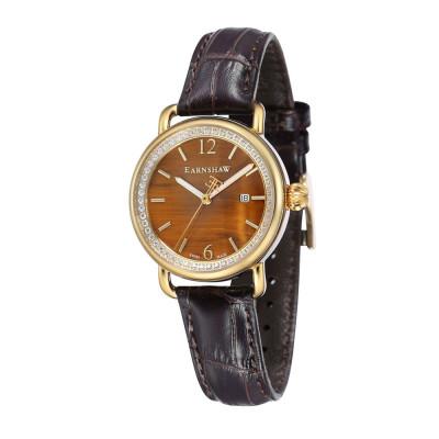 ساعت مچی زنانه اصل | برند ارنشا | مدل ES-0030-02