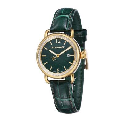 ساعت مچی زنانه اصل | برند ارنشا | مدل ES-0030-03