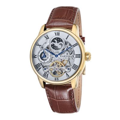 ساعت مچی مردانه اصل | برند ارنشا | مدل ES-8006-02