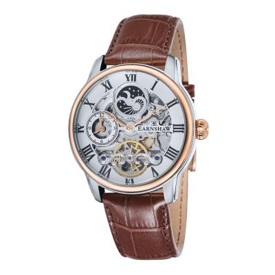 ساعت مچی مردانه اصل | برند ارنشا | مدل ES-8006-03
