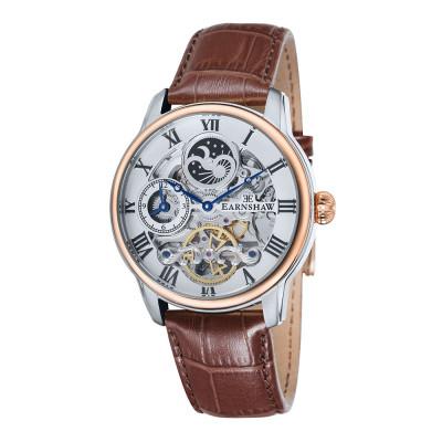 ساعت مچی مردانه اصل | برند ارنشا | مدل ES-8006-08