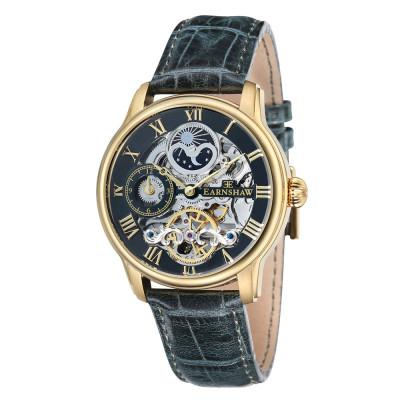 ساعت مچی مردانه اصل | برند ارنشا | مدل ES-8006-09