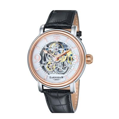 ساعت مچی مردانه اصل | برند ارنشا | مدل ES-8011-06
