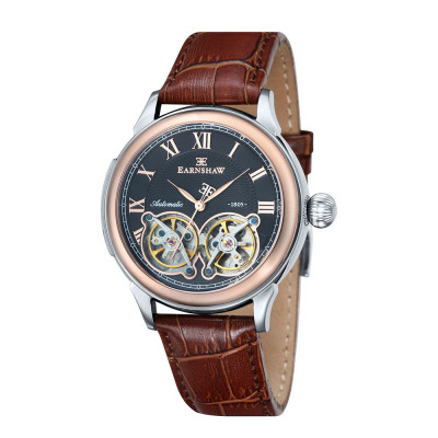 ساعت مچی مردانه اصل | برند ارنشا | مدل ES-8030-04