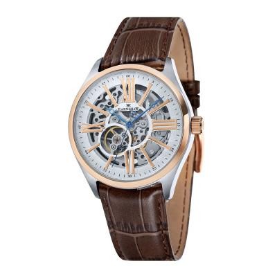 ساعت مچی مردانه اصل | برند ارنشا | مدل ES-8037-04