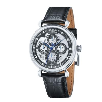 ساعت مچی مردانه اصل | برند ارنشا | مدل ES-8043-01