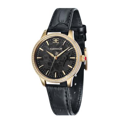ساعت مچی زنانه اصل | برند ارنشا | مدل ES-8056-01