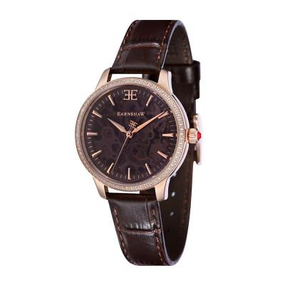 ساعت مچی زنانه اصل | برند ارنشا | مدل ES-8056-03