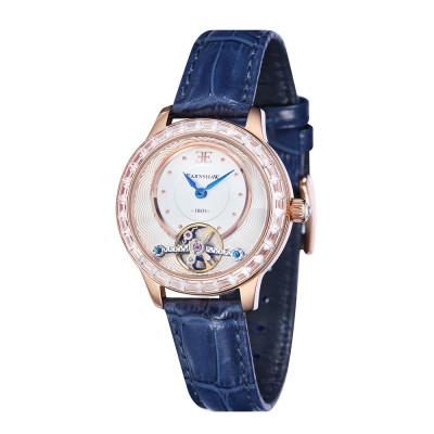 ساعت مچی زنانه اصل | برند ارنشا | مدل ES-8057-01