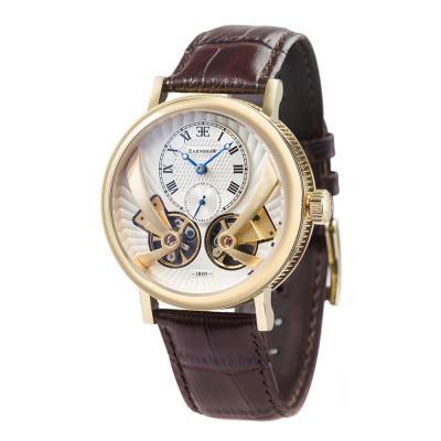ساعت مچی مردانه اصل | برند ارنشا | مدل ES-8059-02
