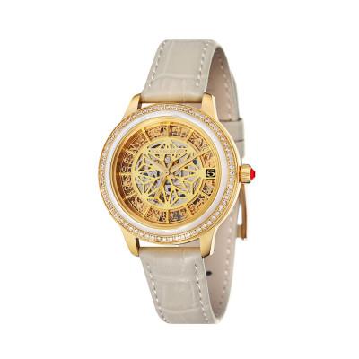 ساعت مچی زنانه اصل | برند ارنشا | مدل ES-8064-06