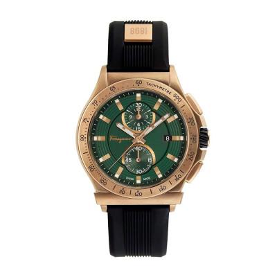 ساعت مچی مردانه اصل | برند سالواتور فراگامو | مدل FFJ010017