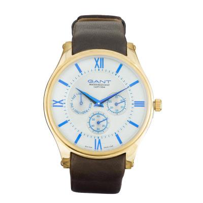ساعت مچی مردانه اصل | برند گنت | مدل GW001002