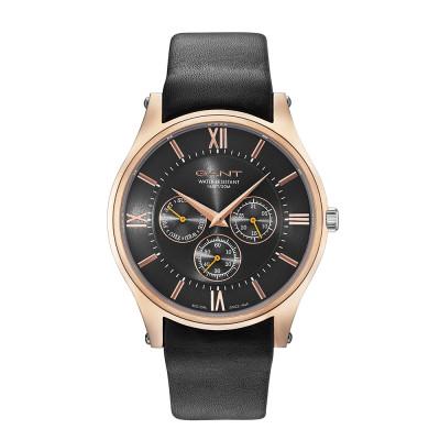 ساعت مچی مردانه اصل | برند گنت | مدل GW001017