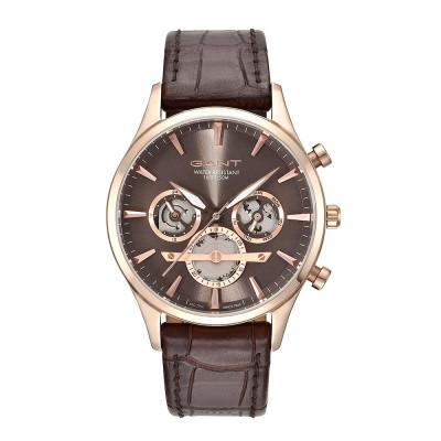 ساعت مچی مردانه اصل | برند گنت | مدل GW005003
