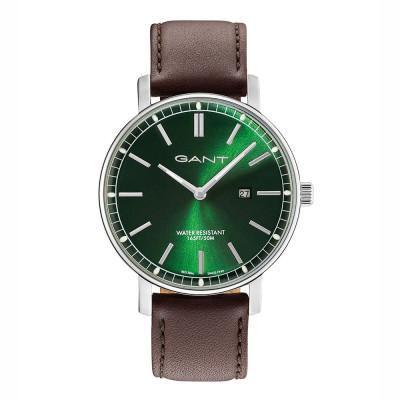 ساعت مچی مردانه اصل | برند گنت | مدل GW006015