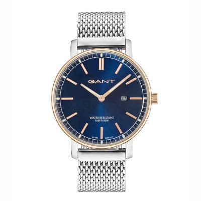 ساعت مچی مردانه اصل | برند گنت | مدل GW006018