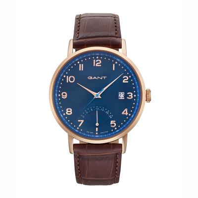 ساعت مچی مردانه اصل | برند گنت | مدل GW022006