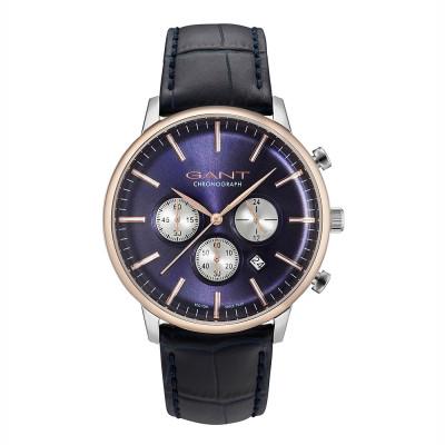 ساعت مچی مردانه اصل | برند گنت | مدل GW024004