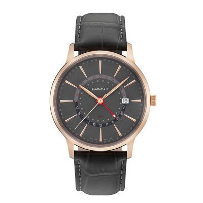 ساعت مچی مردانه اصل | برند گنت | مدل GW026006