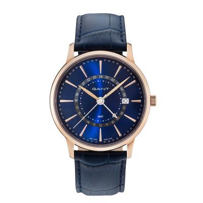 ساعت مچی مردانه اصل | برند گنت | مدل GW026007