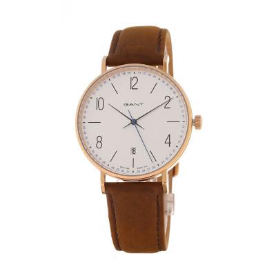 ساعت مچی مردانه اصل | برند گنت | مدل GW034001