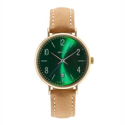 ساعت مچی زنانه اصل | برند گنت | مدل GW035003